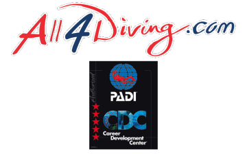 PADI CDC, All 4 Diving, Phuket, Thailand, IDC, Platinum Course Director